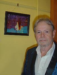 Gary Jimerfield