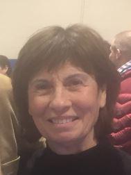Maureen Stone