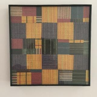 Patchwork Paper Quilt