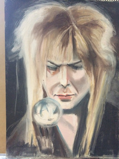 Jared, The Goblin King