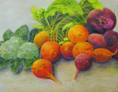 Fresh Produce II