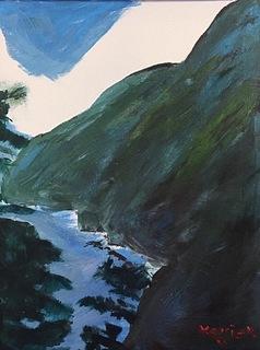 """Mountain Beauty"""