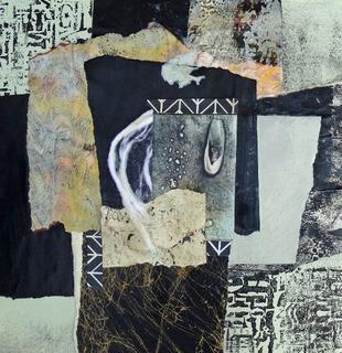 Teardrop Abstractopm